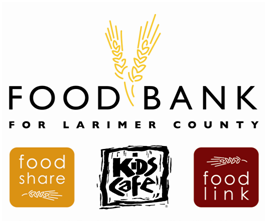 Food Bank of Larimer County